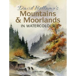 Mountains and Moorlands in Watercolour
