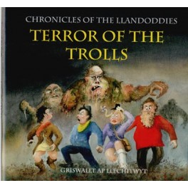 Terror of the Trolls