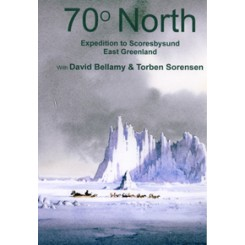 DVD Seventy Degrees North