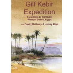 DVD Gilf Kebir Expedition