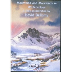 DVD 'Mountains and Moorlands' slide presentation