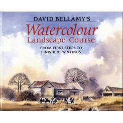 Watercolour Landscape Course Hardback Book
