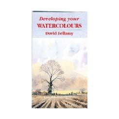 Developing Your Watercolours Video/DVD