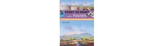 Jenny Keal's Books