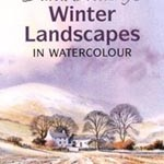 The winter landscape is one of David's favorite subjects and in this book he explains how to make the most of winter colour, and how to do rapid sketches out of doors to capture atmosphere. Published by Search Press in 2014. Available in the shop