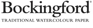 Bockingford logo with strapline