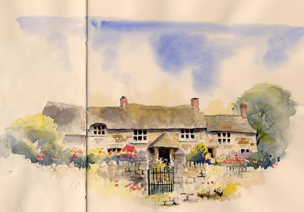 Stockland, Devon