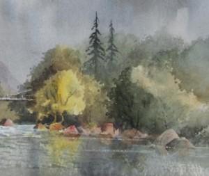River Elan sm