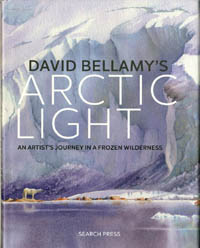 Arctic book sm