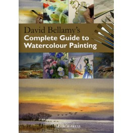 Complete Guide to Watercolour Painting Paperback