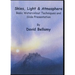 Skies, Light & Atmosphere DVD