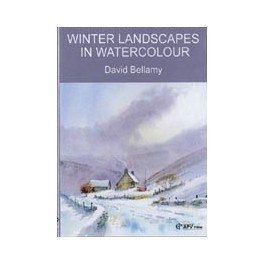 Winter Landscapes in Watercolour DVD