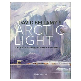 David Bellamy's Arctic Light Book