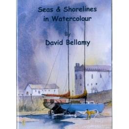 Seas & Shorelines DVD