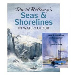 Seas & Shorelines Book & DVD Offer