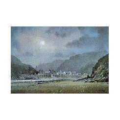 Solva Harbour Card (Pack of 4)