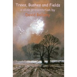 DVD 'Trees, Bushes and Fields' slide presentation