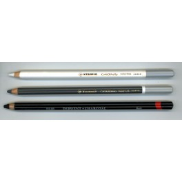 Pastel/Charcoal Pencils