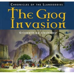 The Grog Invasion